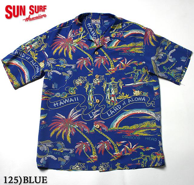 SUN SURF サンサーフ アロハシャツRAYON S/S SPECIAL EDITION KIHI KIHI
