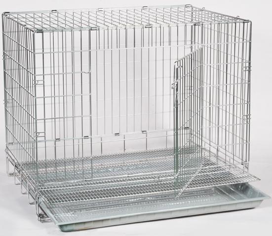 (長面)ステンレスPROケージLSD-LLサイズ (大型、超大型犬用)