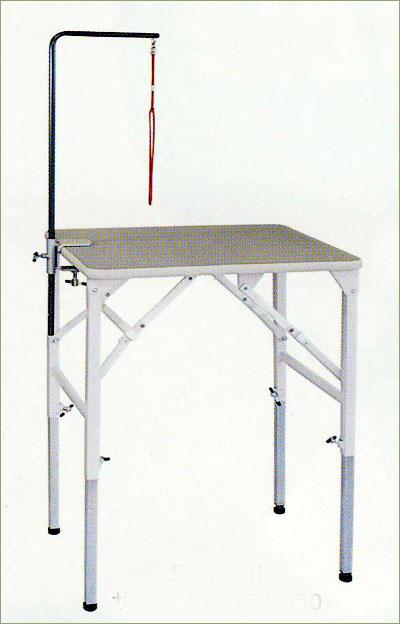 グルーミング テーブル アジャストミニ