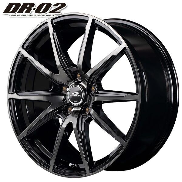 新品 2020新作 サマータイヤホイール 4本セット 185 65R15インチ5H114.3 シュナイダーDR-02 TOYO ブランド買うならブランドオフ 送料無料 ブラッククリアトーヨー SD-7 SD7サマータイヤホイールセット ブラックポリッシュ