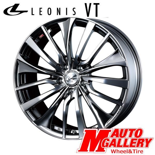 低価格 【送料無料】 LEONIS レオニス VT 6.5J-17インチ 5穴 114.3 BMCMC KENDA ケンダ KR32 215/60R17新品サマータイヤ ホイール4本セット, カマガリチョウ 0a3a6ef1