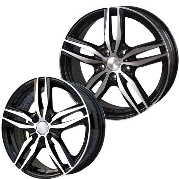 新品 サマータイヤホイール 4本セット 195 55R16インチ4H100 トレジャーワン 激安通販 TB03 PX2サマータイヤホイールセット プレイズ ブロンクス ブラックポリッシュブリヂストン 送料無料 期間限定特価品
