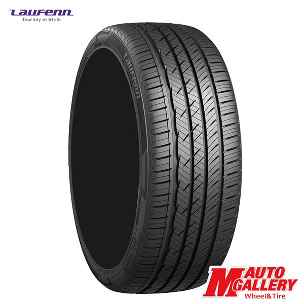 送料無料 2本セット Laufenn S FIT AS LH01 245/50R18 ハンコック ラウフェン LH01 18インチ 新品サマータイヤ