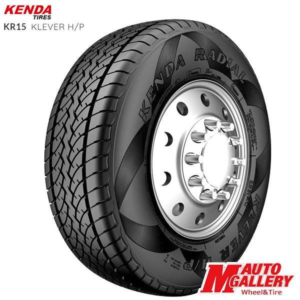 送料無料 4本セット KENDA ケンダ KUAVERA H/P KR15 225/65R17 102T 17インチ 新品サマータイヤ