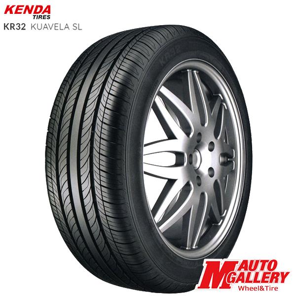 送料無料 4本セット KENDA ケンダ KUAVERA SL KR32 175/80R16 91S 16インチ 新品サマータイヤ