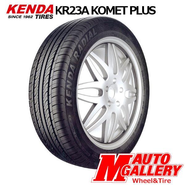 KENDA KOMET Plus ケンダ コメットプラス KR23A 165/45R16 74V 新品 サマータイヤ 単品 4本セット 2本以上で送料無料