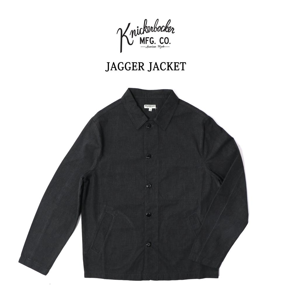 KNICKERBOCKER MFG.CO.(ニッカーボッカー) コットンジャケット JAGGER JACKET