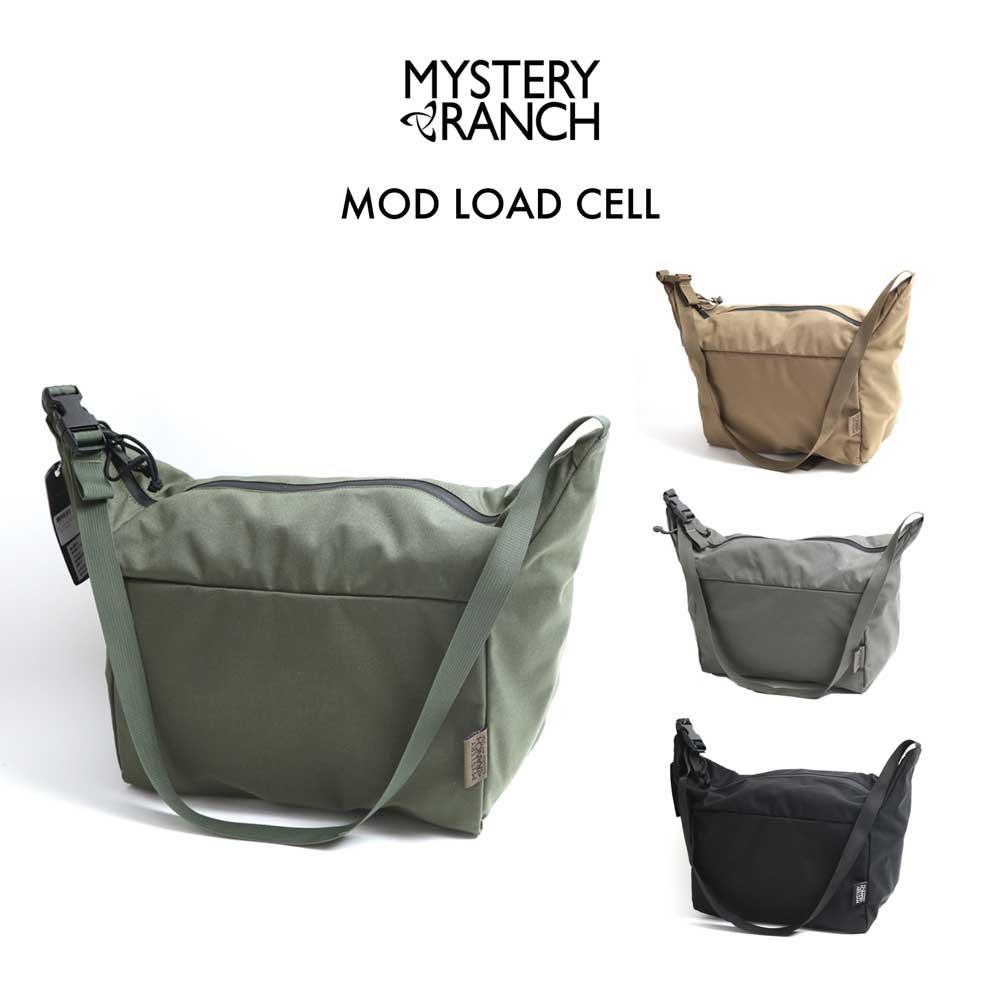 MYSTERY RANCH ミステリーランチ MOD LOAD CELL モッドロードセル ショルダーバッグ アメリカ製 バッグ アウトドア レジャー 登山 釣り