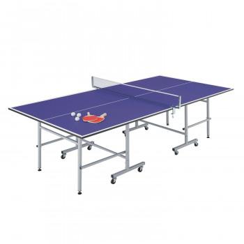 ご家庭での練習におすすめです UNIVER 信憑 ユニバー 家庭用サイズ 卓球台 FC-15 ファミリーベスト セール特別価格