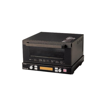 ちょっと特別なトースター 授与 コイズミ スモークトースター 売却 K KCG-1202 198606-074