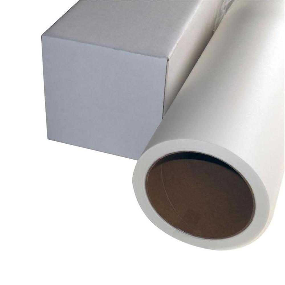 溶剤インクジェットプリント対応の和紙です。 和紙のイシカワ 溶剤インクジェット用和紙 914mm×20m巻 WA100-20