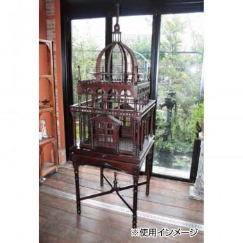 宮殿の形をした鳥かご 鳥かご宮殿 15401
