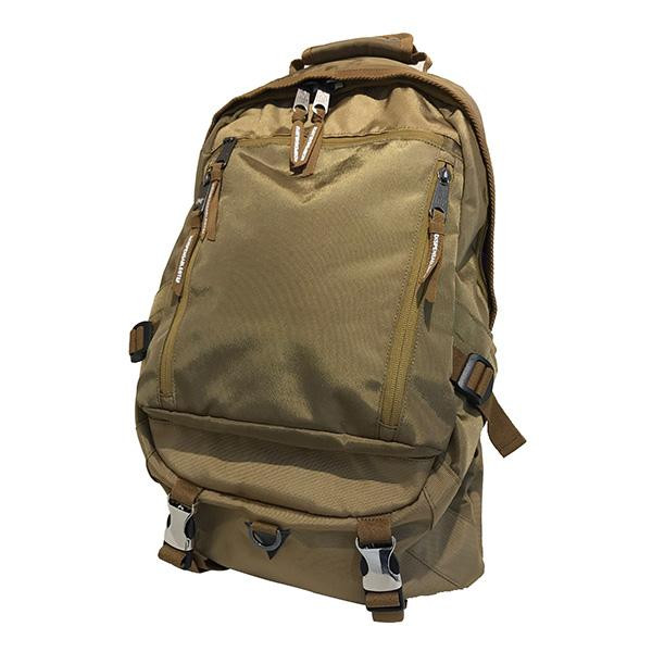 INDISPENSABLE IDP バックパック BACKPACK TRILL ベージュ 14041600-74