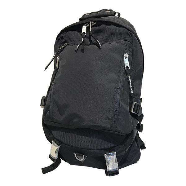 INDISPENSABLE IDP バックパック BACKPACK TRILL ブラック 14041600-80
