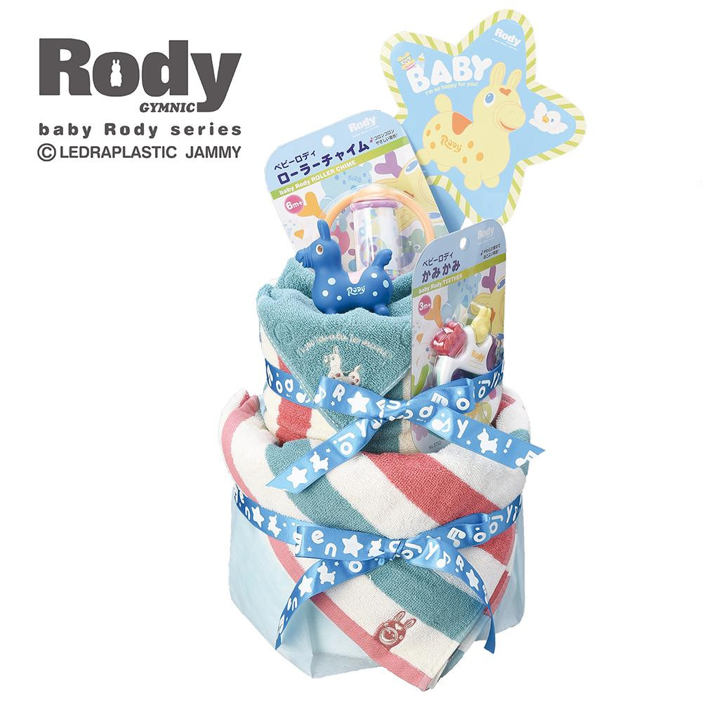 ロディ おむつケーキ ROC-100B