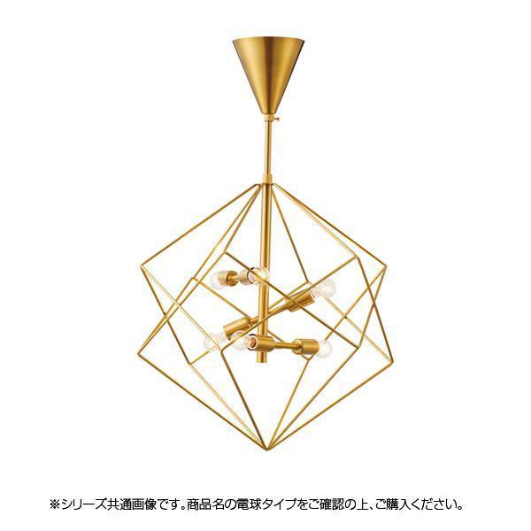 ペンダントライト Sterne シュテルネ 小形LED電球(電球色)×6付 LT-3820
