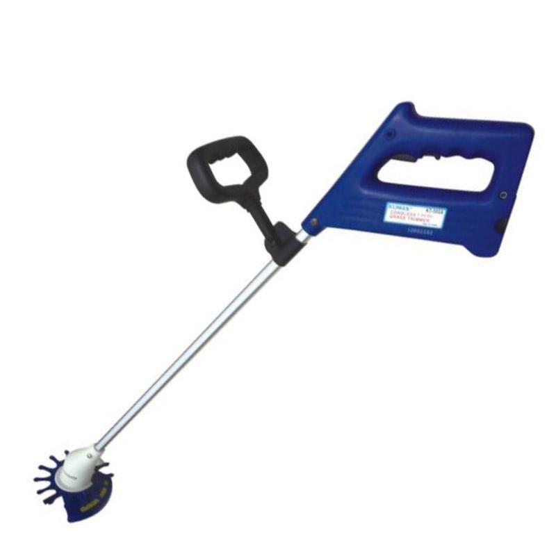 新型リチウム充電式コードレス草刈機 スチール刃タイプ KT-506AL