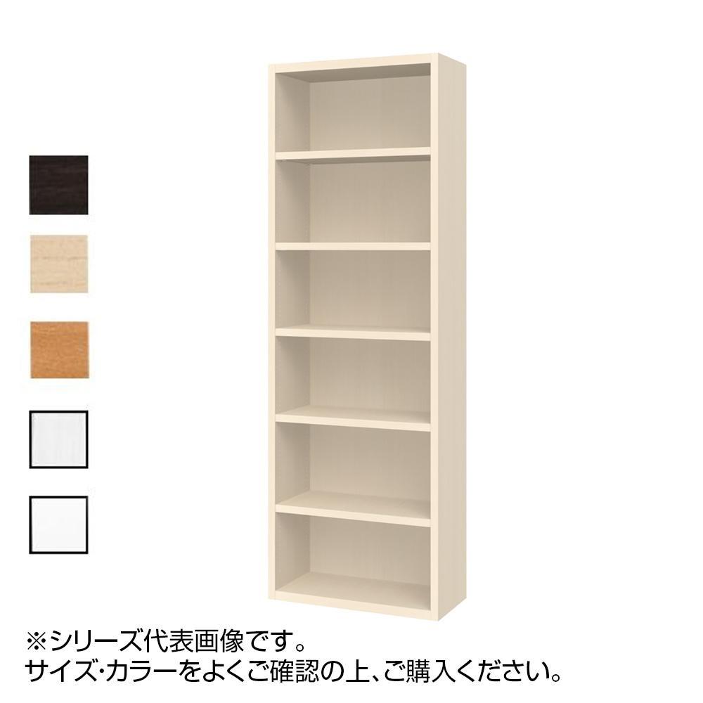 TAIYO オープスORPタフシェルフ1850 R ダークブラウン(DB)