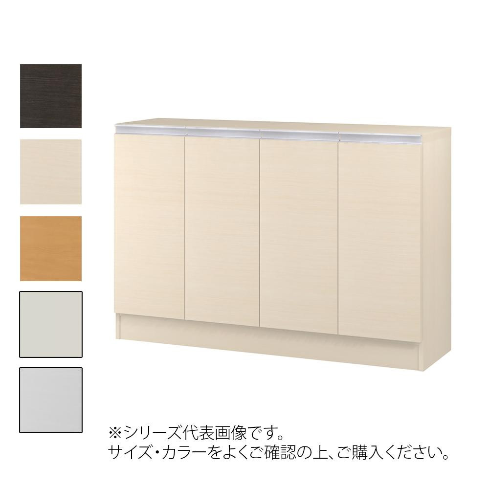 TAIYO MIOミオ(ミドルオーダー収納)80100 R ダークブラウン(DB)