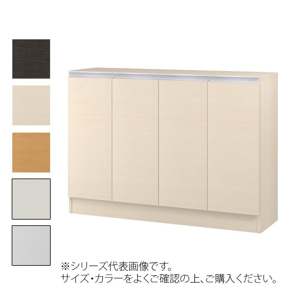 TAIYO MIOミオ(ミドルオーダー収納)85120 R ダークブラウン(DB)