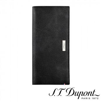 S.T. Dupont エス・テー・デュポン ラインD 長財布 ブラック 180263 180263