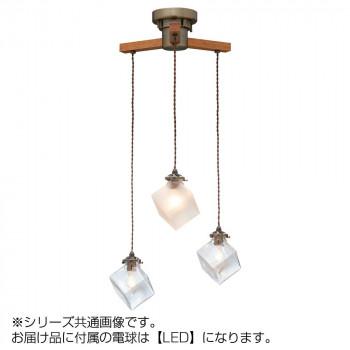 カスタムシリーズ ライト Quadrato -dangle 3-クアドラト -ダングル3- LT-2725 LT-2725