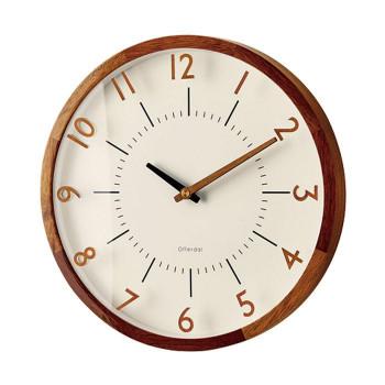 ウォールクロック 掛け時計 Olandオラント CL-3350BN CL-3350BN