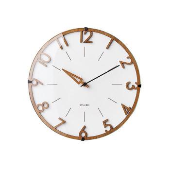 ウォールクロック 掛け時計 Visseフィッセ CL-3707 CL-3707