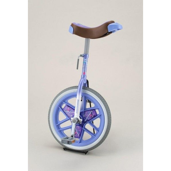 一輪車 ブリヂストン スケアクロウ 16インチ SCW16