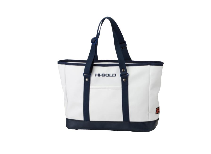 HI-GOLD(ハイゴールド) 合皮トートバッグ ミディアムサイズ HB-50