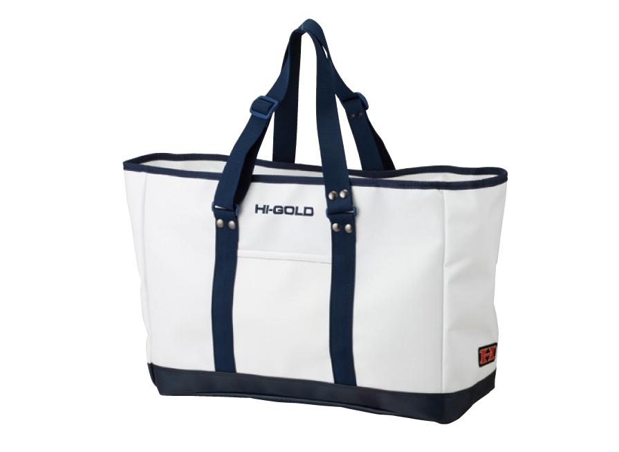 HI-GOLD(ハイゴールド) 合皮トートバッグ ワイドレギュラーサイズ HB-60