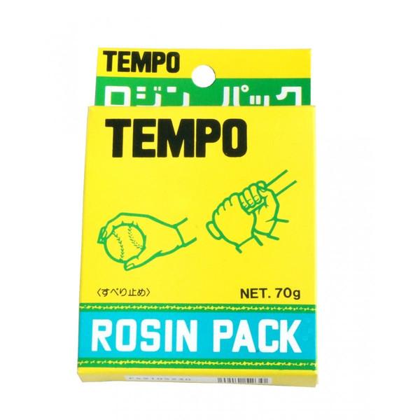 TEMPO(テムポ) ロジンパック 小 70g #0046 滑り止め 12個セット