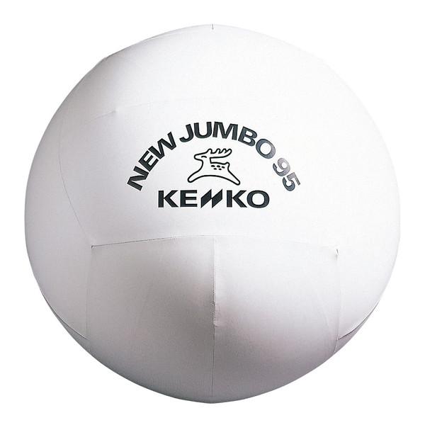 ナガセケンコー KENKO ケンコーニュージャンボボール95 NJ95 1個