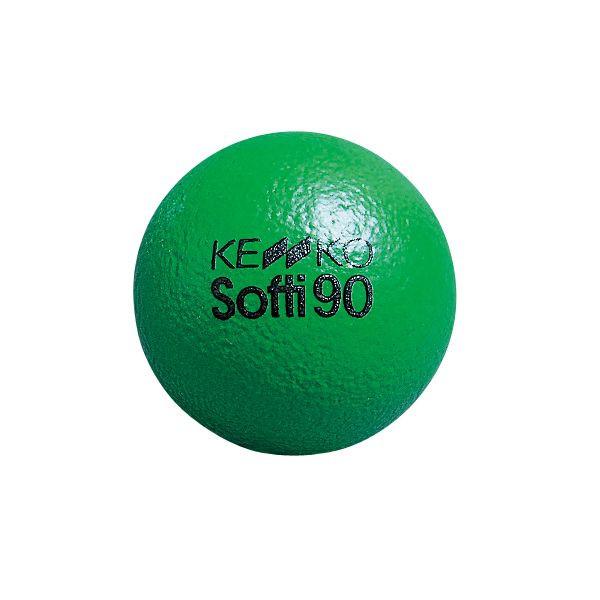ソフティボール ナガセケンコー KENKO ケンコーソフティボール90 S90 12個