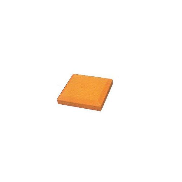 コクサイ KOKUSAI ハイスピリットベース オレンジ 一般用(ソフトボール用) RB356 1枚