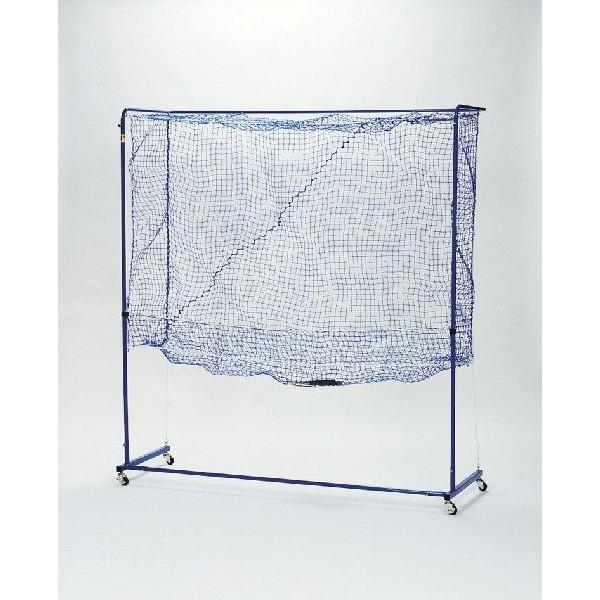 卓球トレメイト 多球練習用ネット製ゲージ 組立式 スタンダード 42-287