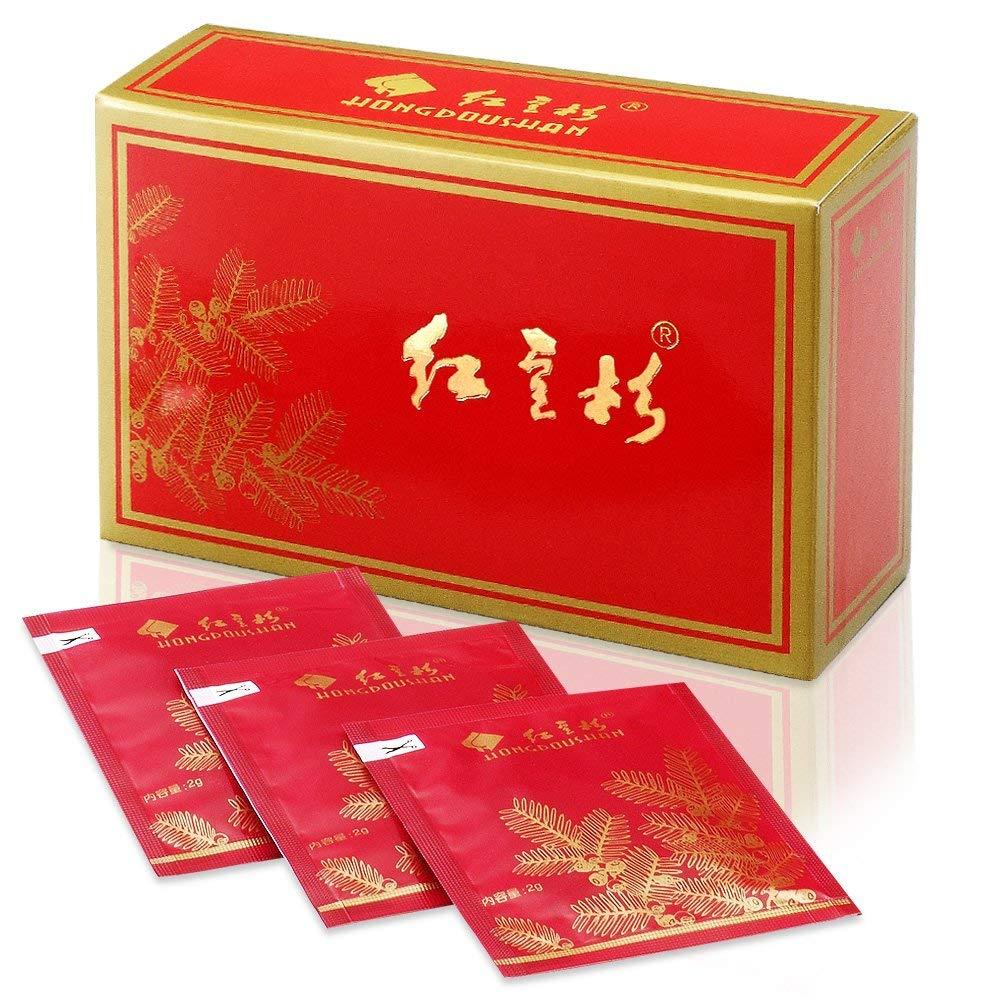 紅豆杉茶 30包 正規品(特許取得商品:特許第3560008号)