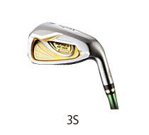 【新品】/ホンマ 新品アイアン(1097)【保証書付】ホンマゴルフ アイアン べレス IE-03 (3S) ARMRQ8 45 R 6本組(#5~#10)/HONMA/ゴルフクラブ