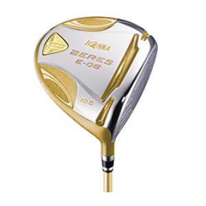 ホンマ べレス E-06 ARMRQ E-06 本間ゴルフ ドライバー 43 【新品】【保証書付】(6943)4星 BERES  10.5/11.5度 ゴルフ X 4Star) R/S(HONMA