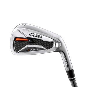 【新品】【保証書付】(6983)ホンマ ゴルフ ツアーワールド747 P アイアン 単品 N.S.PRO 950GH(HONMA TW747 P アイアン)