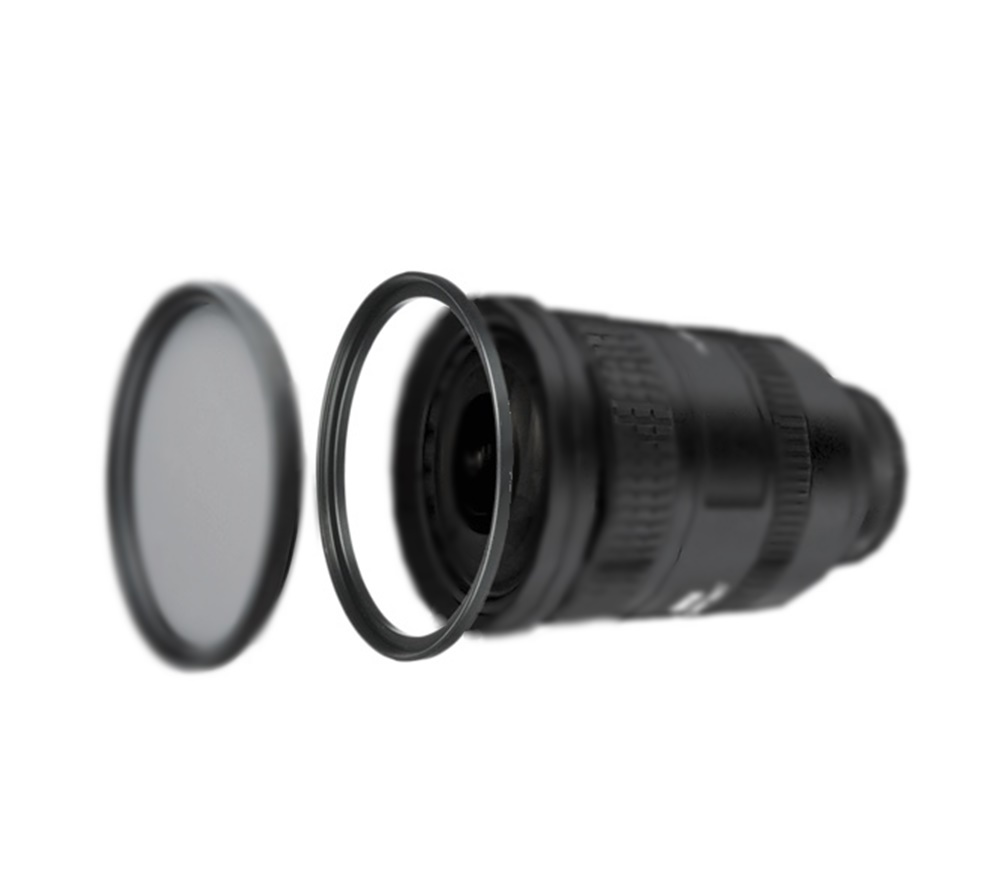 High-quality all 168 kinds of step-up ring camera lens adapter rings (42mm → 52mm/A00115)