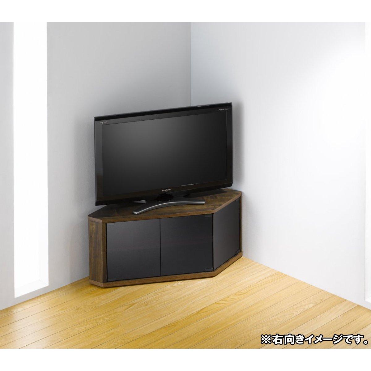 テレビ 台 角