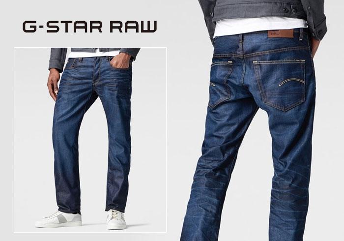 Gstar Jeans Men