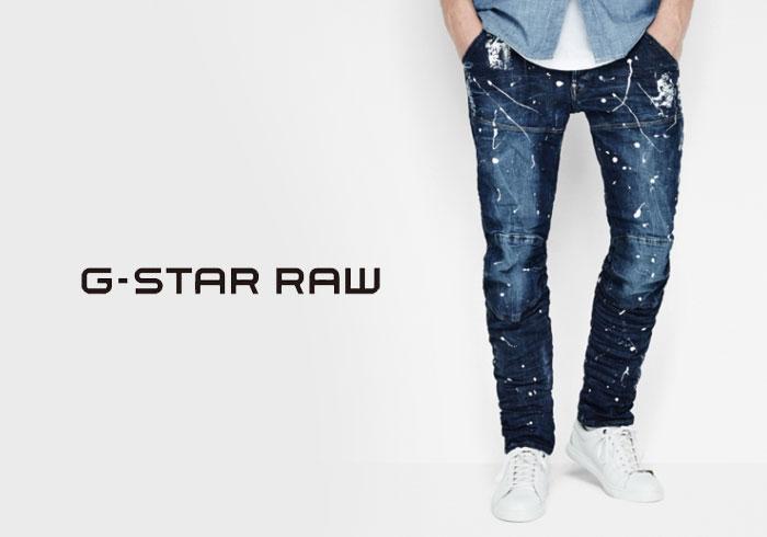 jeans plaza maya kasai g star raw jeans denim 51025. Black Bedroom Furniture Sets. Home Design Ideas
