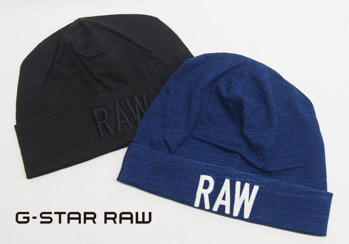 7b0a3e0ab G-STAR RAW Beanie D01937