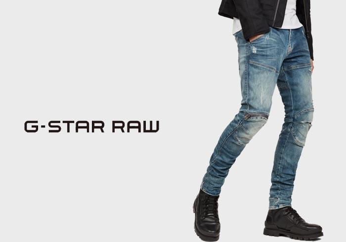 huge selection of ed25d 7d412 G-STAR RAW Jeans/Denim D12026