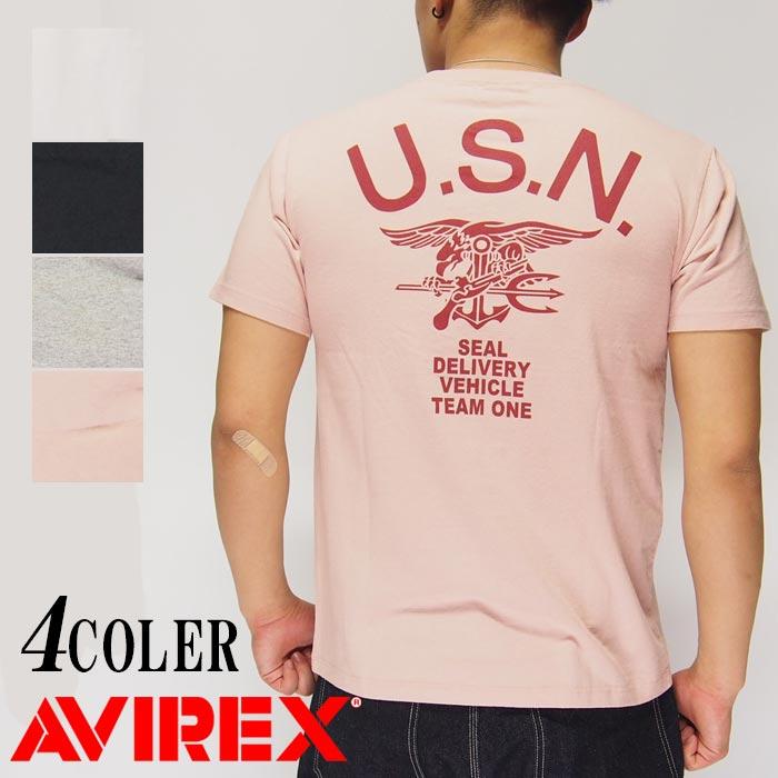 AVIREX Tshirt 6193328
