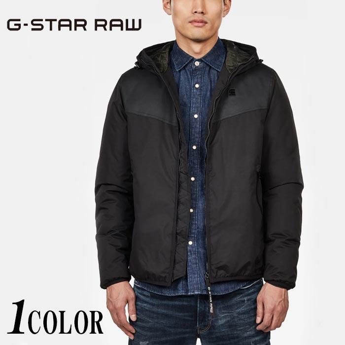 ジースター ロウ G-STAR RAW Setcale ライト ジャケット アウター メンズ D15446-A793/送料無料【ジースターから新作ジャケットが登場!!】