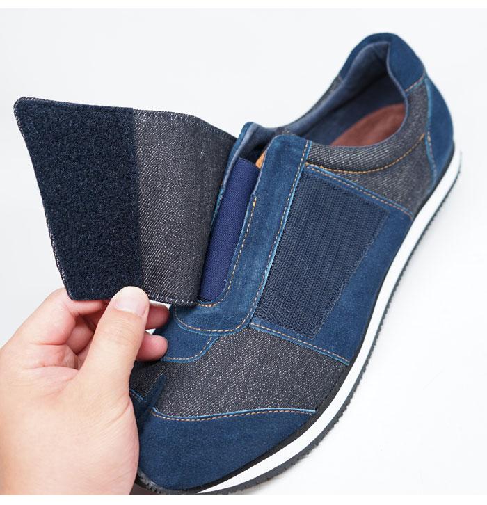 児島ジーンズ KOJIMA GENES 足袋 スニーカー 靴 日本製 MadeinJapan LX 8002 送料無料 児島ジーンズから新作スニーカーが登場f7gYyb6