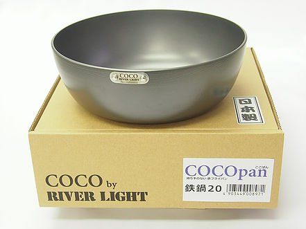 極SONS COCOpan - ココパン - 鉄鍋20cm 鉄製 フライパン 日本製お取り寄せ 注文が殺到しているため、お届けまで数日いただく場合がございます